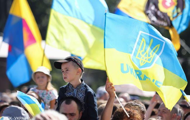 У разі референдуму незалежність підтримали б майже 85% українців