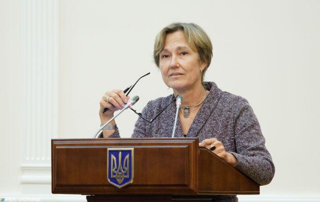 Германия передала Украине 1,5 млн доз вакцины AstraZeneca