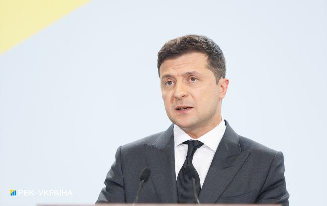 Зеленский отправится в США 20 сентября. Выступит на Генассамблее ООН