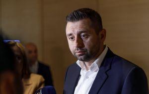 """""""Слуга народа"""" после совещания в Трускавце представит кадровые изменения в Кабмине,- Арахамия"""