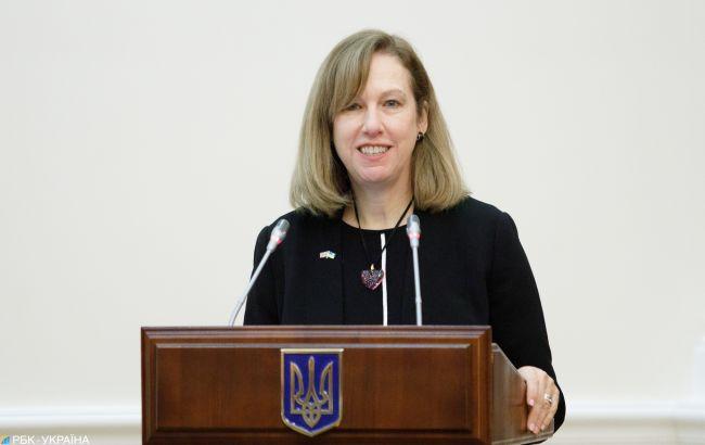 В США назвали местные выборы в Украине подтверждением живой демократии