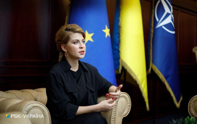 Украина не получила гарантий: в Кабмине объяснили, что не так с соглашением Германии и США