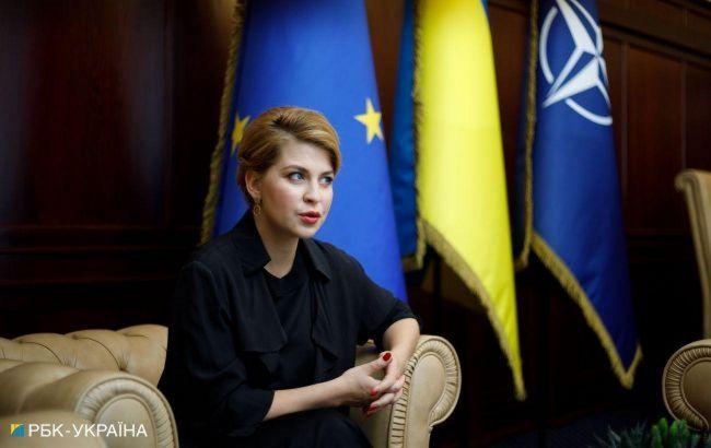 Мы на пороге континентальной газовой войны, которую развернула Россия, - Стефанишина