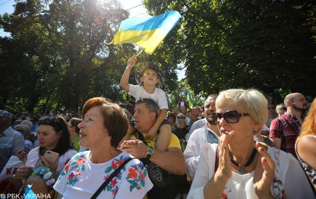 Стало відомо, як в Україні відзначатимуть День незалежності