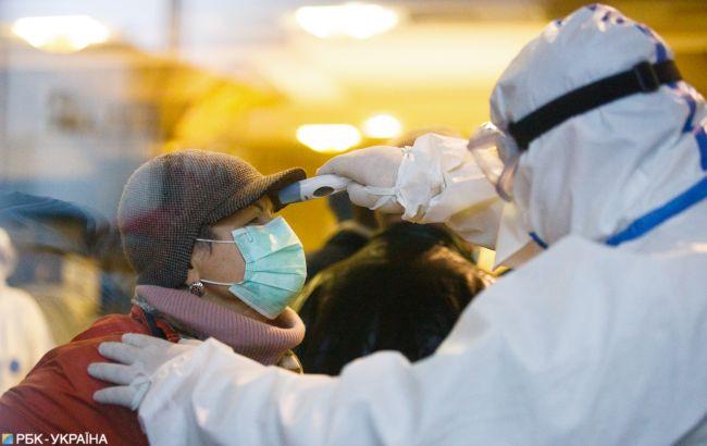Масове тестування на коронавірус: закон набрав чинності