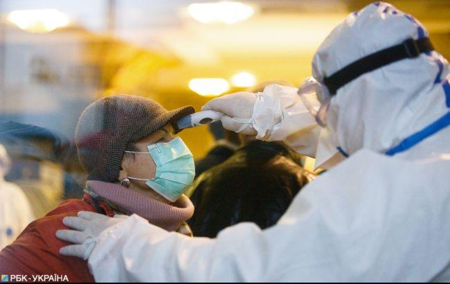 В Запорожской области зафиксировали 6 новых случаев коронавируса