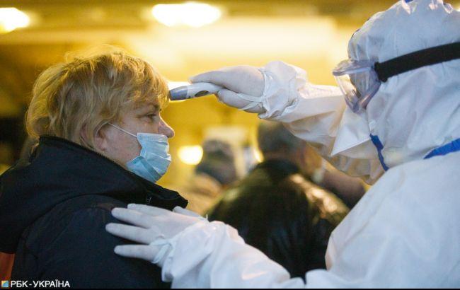 Беларусь опередила Украину по количеству зараженных коронавирусом