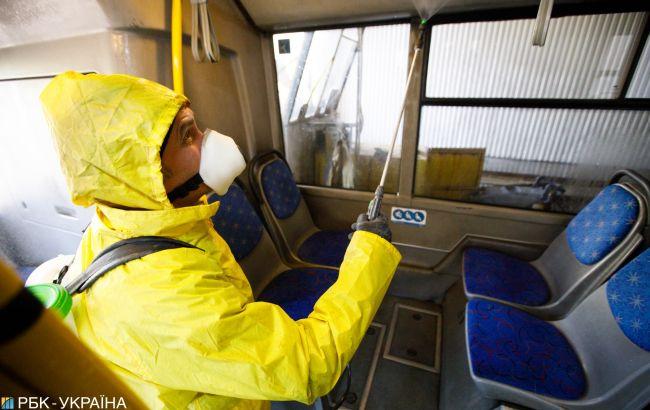 МОЗ підтвердив третій випадок коронавірусу в Київській області