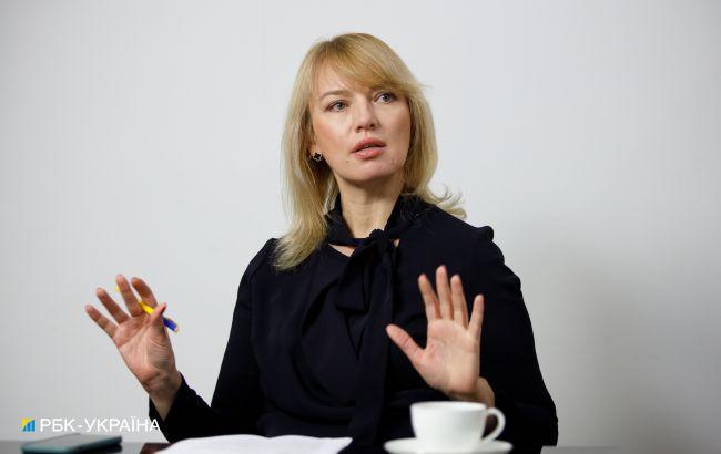 """Елена Шуляк: Коррупционная """"такса"""" в строительстве выросла в три раза"""