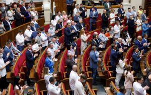 Рада приняла закон об олигархах: что он предусматривает