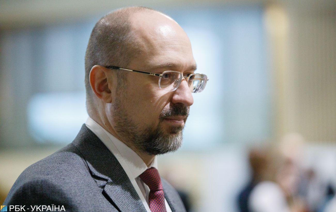 Карантин в Украине продлят до 31 августа, - Шмыгаль
