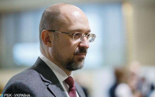 Україна очікує перемоги над коронавірусом в цьому році, - Шмигаль