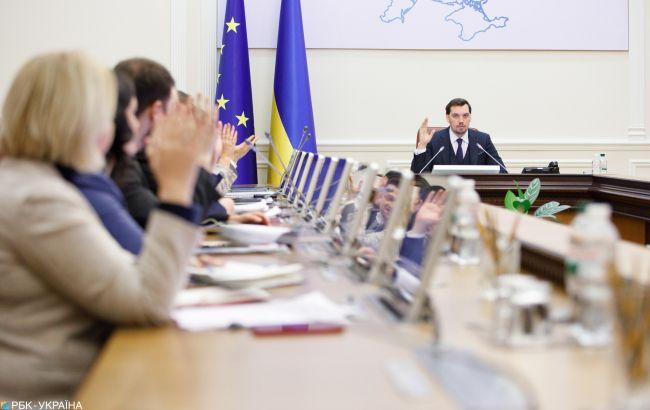 Кабмин согласовал кандидатуру нового главы Закарпатской ОГА