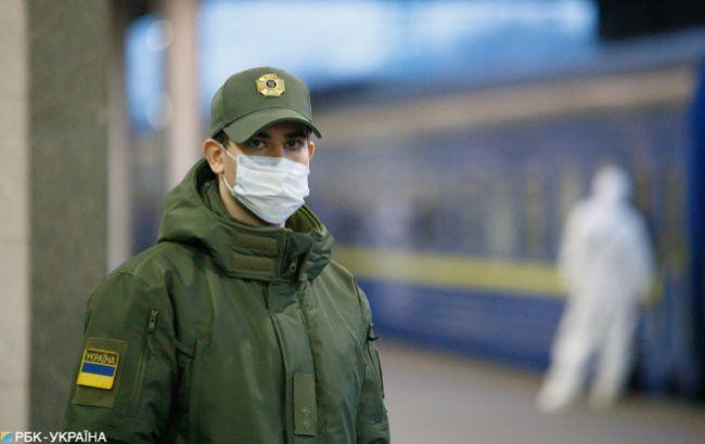 В ВСУ опровергли вспышку коронавируса среди военных медиков