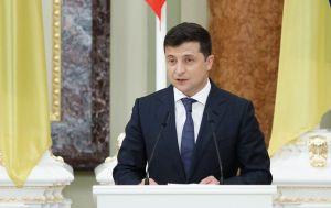Зеленский пригласил президента Румынии на саммит Крымской платформы