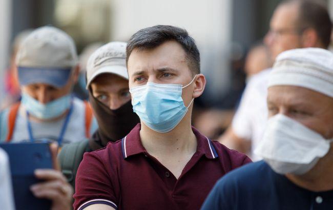 Карантин у Києві: у Кличка хочуть переформатувати обмеження