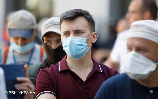 Зони ризику: навіщо Кабмін змінив правила карантину в Україні
