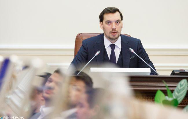 Кабмин выделил 4,5 млн гривен на эвакуацию украинцев из Китая
