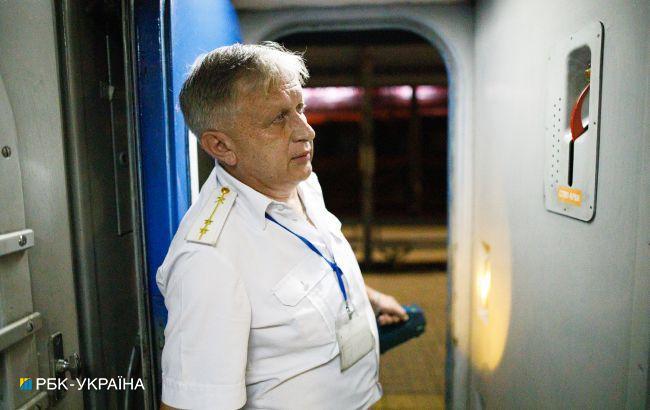 УЗ возобновляет посадку пассажиров в Ужгороде