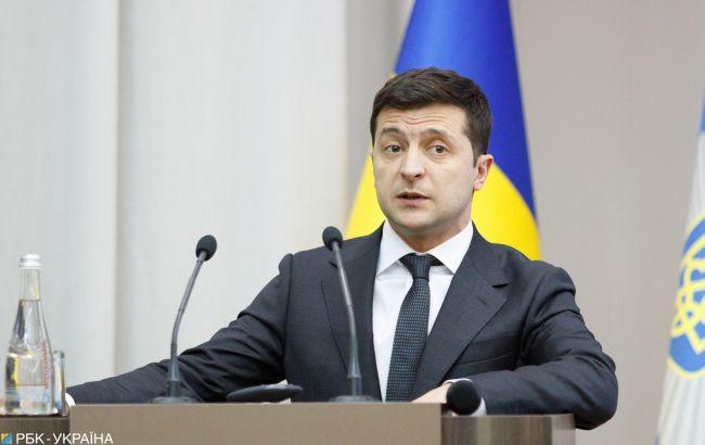 Зеленський підписав закон про перезапуск НКРЕКП