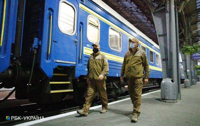 В Ивано-Франковской области будет запрещена посадка и высадка пассажиров