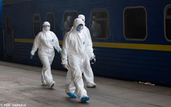 В Одесской области количество больных COVID-19 превысило 120