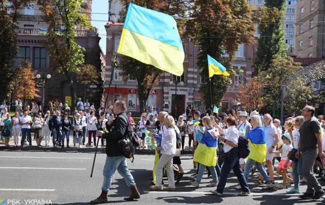 Якби був вибір: українці назвали бажані країни народження