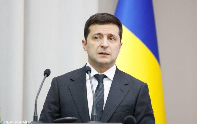 Зеленський змінив начальника центру СБУ по боротьбі з тероризмом