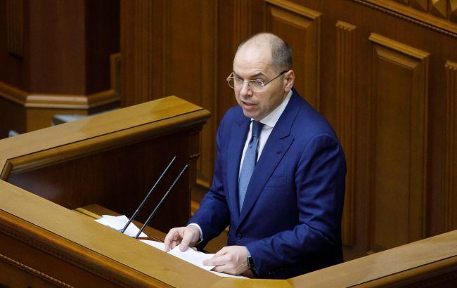 Закупівля вакцини від COVID-19: Степанов самостійно визначив постачальника
