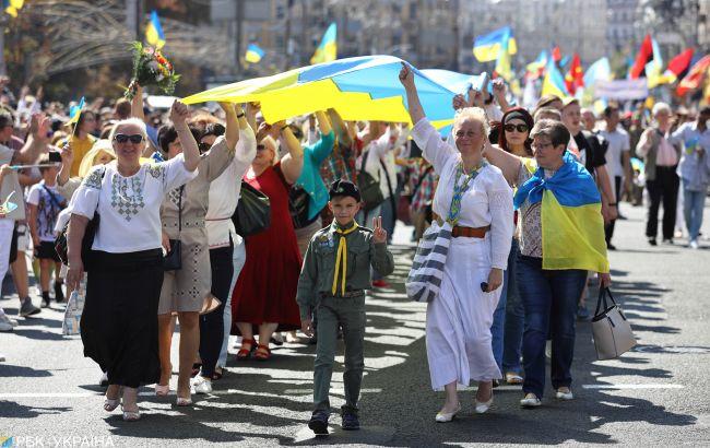 У Зеленського розповіли про святкування Дня незалежності цього року