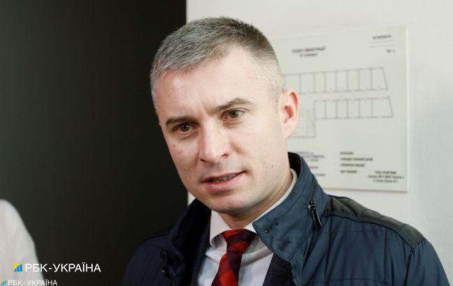 """НАПК потребовал от Кабмина восстановить в должности обличителя коррупции в """"Энергоатоме"""""""