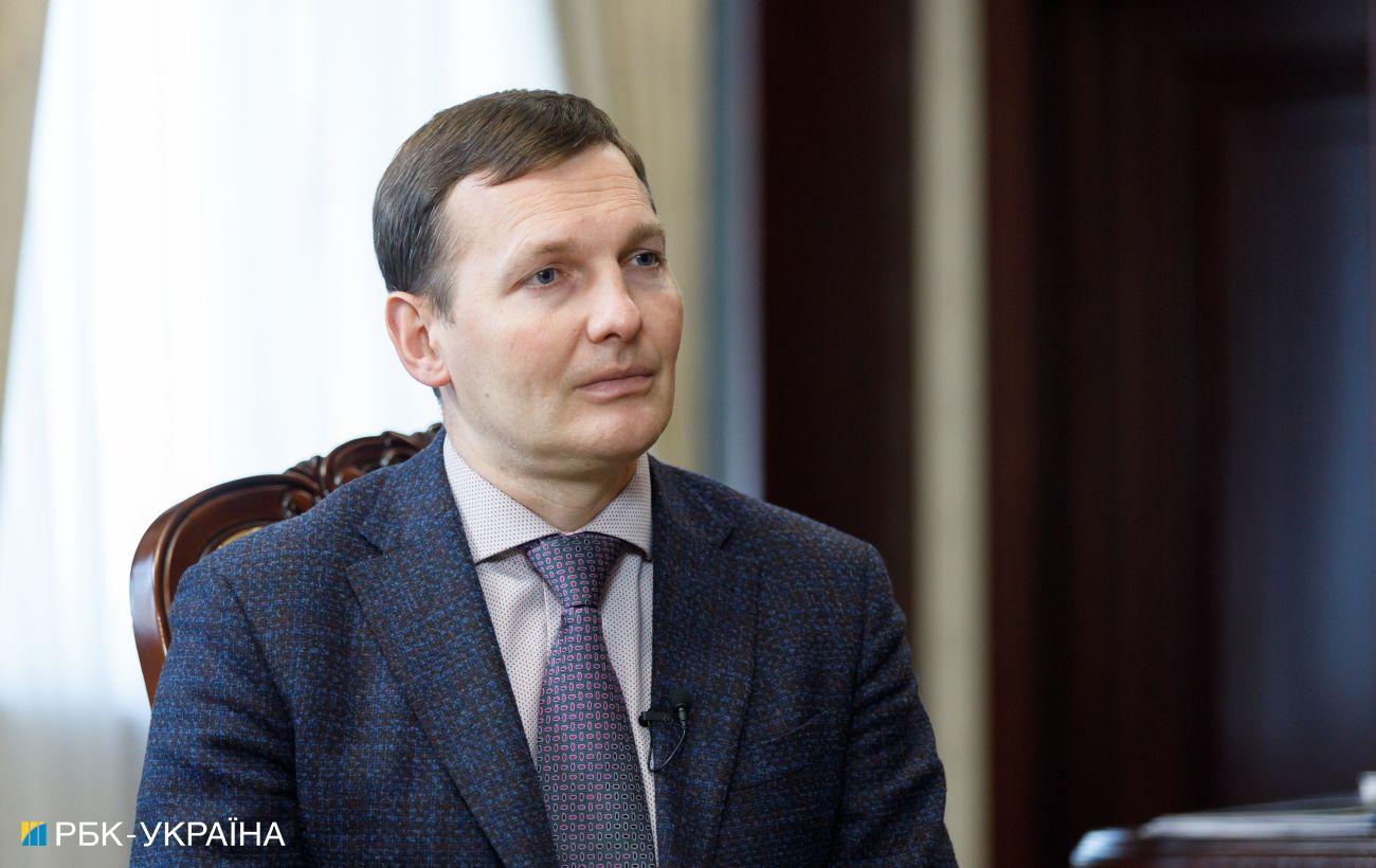 Евгений Енин: МВД работает как работает, новых инициатив президент не выдвигал