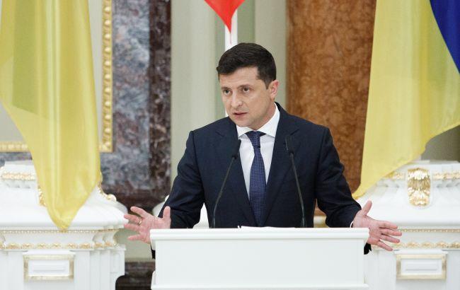 Зеленський запропонував провести аудит впроваджених реформ
