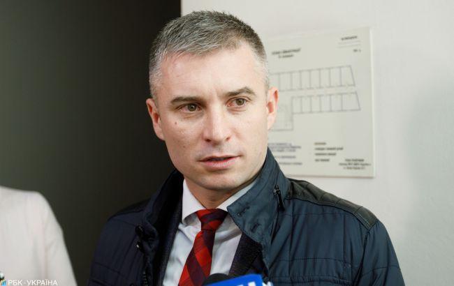 НАЗК просить Зеленського відхилити закон про відповідальність за брехню у деклараціях