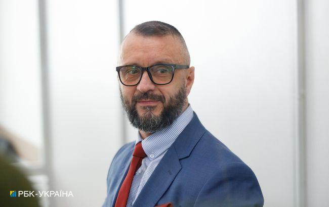Дело Шеремета: суд продлил арест Антоненко до апреля