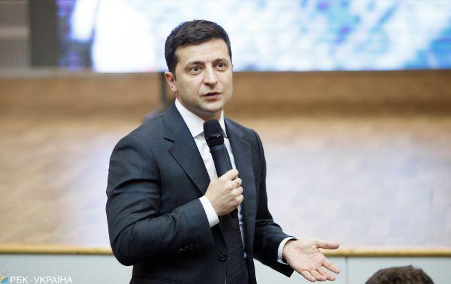 Зеленський заявив, що нинішню владу чекає ще багато кадрових змін