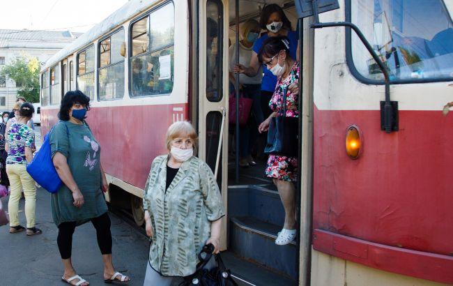Київ продовжив безкоштовний проїзд для пільговиків з інших міст