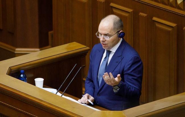 Министр здравоохранения Степанов излечился от COVID-19