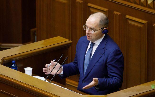 Обсяг першої партії вакцини від COVAX для України складе 1,2 мільйона доз