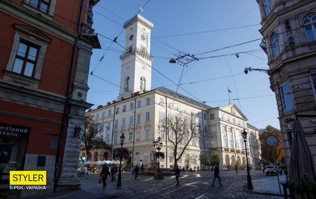 Львів може послабити локдаун заради туристів і молодих батьків