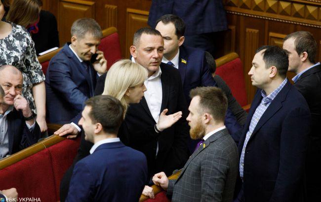 Мова вместо языка: почему в Раде возник скандал из-за украинского в школах