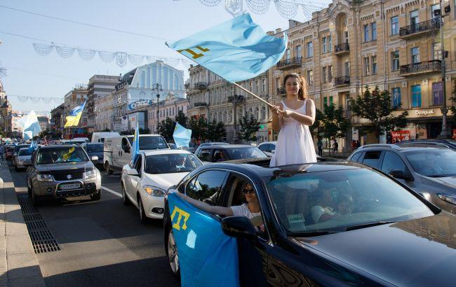 Киевские школьники жестко опозорилисьиз-за Крыма: скандал получил неожиданный финал