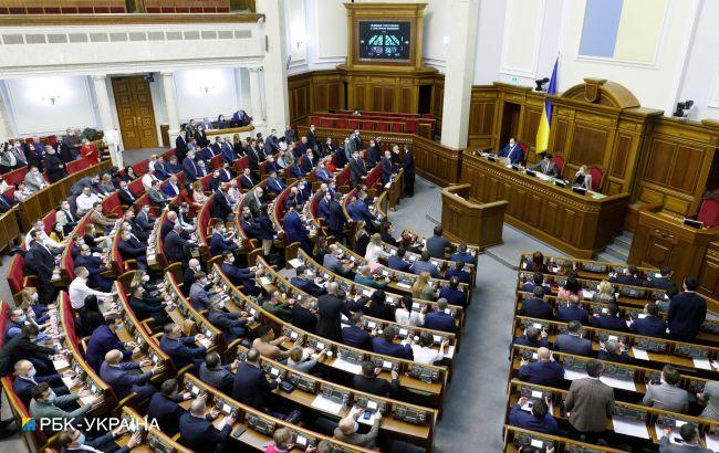 Повернення в'язниці за брехню в декларації: комітет ВР підтримав посилення відповідальності