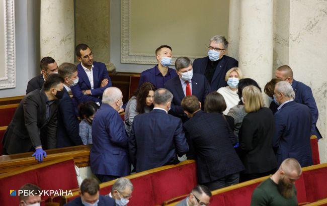 В Минюсте рассказали, кто блокирует изменение закона о люстрации