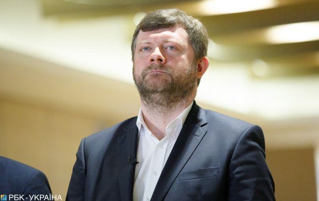 Корнієнко про вибори в ОРДЛО: партії зможуть брати участь після деокупації