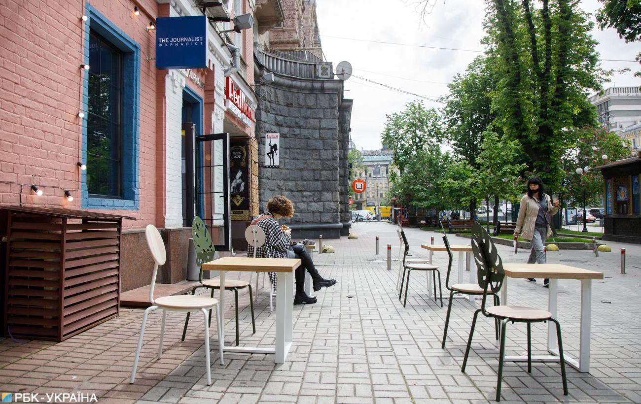 Київ послабив карантин: що дозволили