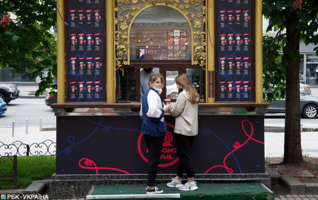 Карантин не помеха. Сколько стоит кофейня в Киеве и что нужно знать об этом бизнесе