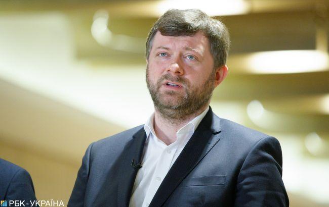"""В """"Слуге народа"""" хотят до местных выборов рассмотреть закон о столице"""