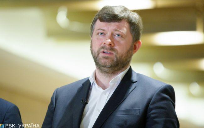 """Вступление в силу закона """"Об обороте земли"""" не будет отложено на следующий год, - Корниенко"""