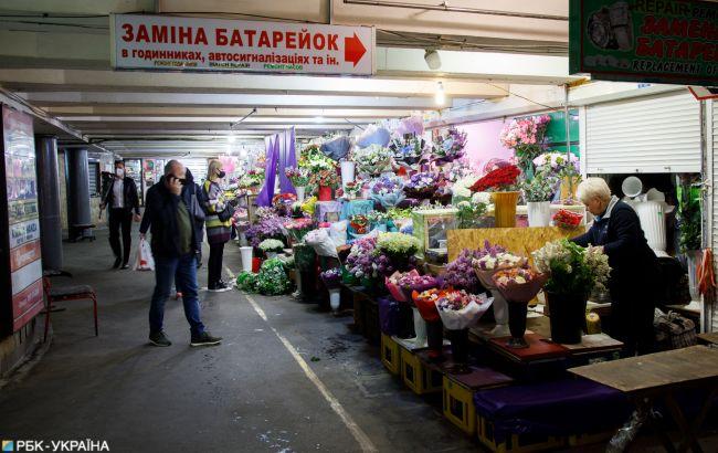 Українці назвали найбільш популярні подарунки на 8 березня